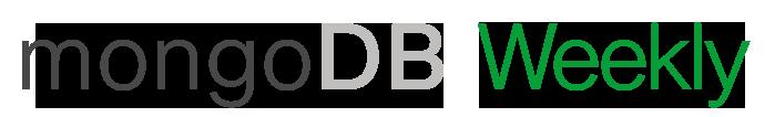 MongoDB Weekly